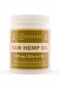 cbd_oil_raw_hemp_oil_capsules_1500mg_cbd_cbda_from_endoca_com