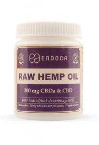 cbd_oil_raw_hemp_oil_capsules_300mg_cbd_cbda_from_endoca_com