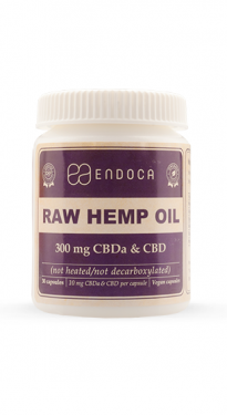 cbd_oil_raw_hemp_oil_capsules_300mg_cbd_cbda_from_endoca_com